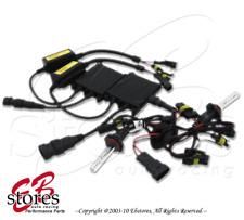 Purple 1 Set High Beam 12V 35W 9005 Slim Xenon HID Conversion Kit 12000K
