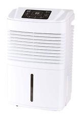 NEW SHINCO YDP-62P - 62 Pint Dehumidifier: Energy Star, Built-In Drain Hose