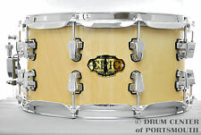 Ludwig Epic Brick All Birch 20-Ply 7x14 Snare Drum - LCEP074SNB