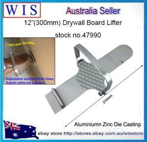30mm Door Foot Lock Drywall Lifter Board Lifter Hanging Tool Door & Board Lifter