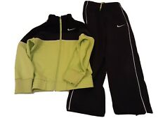 Sportanzug Trainingsanzug Kinder Nike Gr 122 128 S