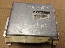 96 1996 Hyundai Accent Electronic Engine Control Computer Module 39110-22346