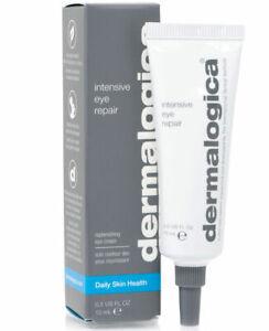 Dermalogica intensive eye repair  Eye Cream  0.5 oz / 15 ML New - New in BOX