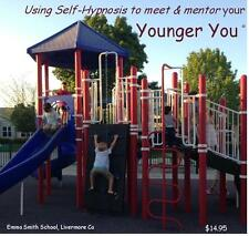 Hypnosis CD  - Heal your Inner Child by Dr Ginny Lucas