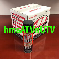 Maxima Racing Oils Foam & Fabric Air Filter Cleaner - 12 Pack Case - 79920