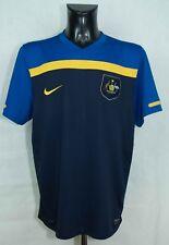 Nike Australia Socceroos 2010 World Cup Jersey SHIRT SIZE XL VGC