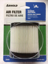 2  Arnold Air Filters for Tecumseh Craftsman Engines 490-200-0021 /  36905