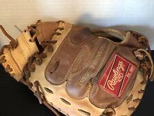 "Rawlings Pro Preferred Catcher's Glove 32.5"" PROSCM20BRX"