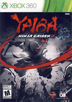 Yaiba - Ninja Gaiden Z (Bilingual Cover) New Xbox360