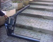 PARAFANGO MONTANTE ANTERIORE FIAT PANDA 1992/2003 C/SOTTOPORTA PARZIALE SINISTRO