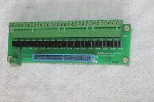 Sierratherm SSR Interface Card. Part# 5-48-00005 REV B