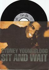 SYDNEY YOUNGBLOOD Sit And Wait 45