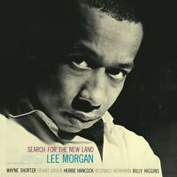 Lee Morgan - Search for the New Land [New Vinyl LP]