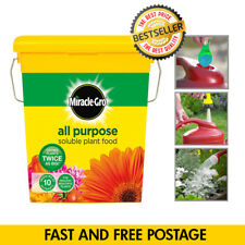Miracle-gro All Purpose Soluble Plant Food 2kg Tub