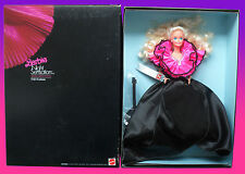 Barbie NIGHT SENSATION 1991 Fao Schwartz NRFB PERFETTA NUOVA RARA