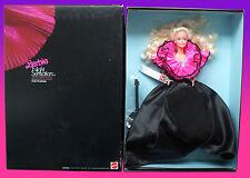 Barbie NIGHT SENSATION 1991 Fao Schwartz NRFB PERFETTA NUOVA RARA