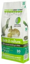 Back 2 Nature Small Animal Bedding and Litter 30l