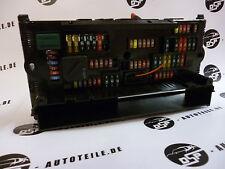BMW série 5 Typ F10 / F11 Boîte à fusibles 0-1670487-1