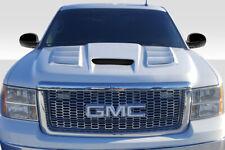 07-09 GMC Sierra Viper Duraflex Body Kit- Hood!!! 113798