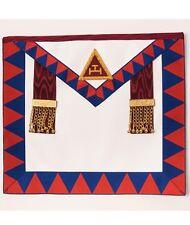 Royal Arch Principals Apron & Sash (Free Delivery)