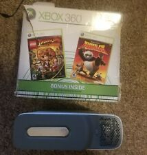 New listing Microsoft Xbox 360 Pro System x2 Bundle 60 Gb Rrod Plus Controller Cords And Box