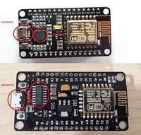 NodeMcu ESP8266 V3 Lua CH340 WIFI Internet Development Board Module FT