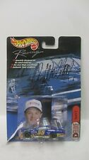 Rare Nascar Deluxe Kenny Wallace Autographed #55 Chevy 1:64 Diecast   NEW dc1435