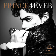 PRINCE 4EVER GREATEST HITS 2 CD SET EDITION UK SELLER FREE UK P&P SEALED CD
