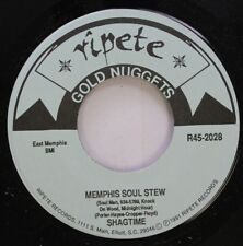 Pop Nm! 45 Gold Nuggets - Memphis Soul Stew / Soothe Me On Ripete Records
