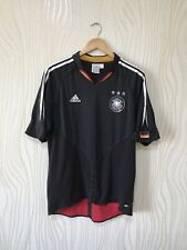 GERMANY 2004 2006 AWAY FOOTBALL SHIRT SOCCER JERSEY TRIKOT ADIDAS VINTAGE DEUTSC