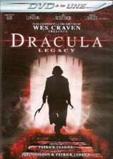 Dracula 3 legacy DVD NEUF SOUS BLISTER