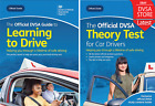 The Official DVSA Theory Test for Car Drivers Book and Learn to Drive Book 2020