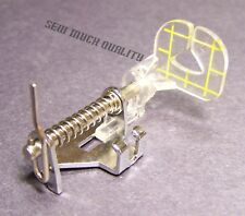 PRESSER FOOT Free Motion Quilting Embroidery Janome NewHome MC5700 MC8000 MC9000