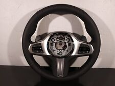 BMW G20,21 M steering wheel Paddle Nappa Full Assistant!