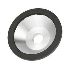 100mm Diamond Grinding Wheel Cup 600 Grit Tool Sharpener Milling Tool NEW W3X2