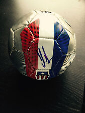 Clint Dempsey Seattle Sounders Fc Usa World Cup Signed Autograpded Mini Ball
