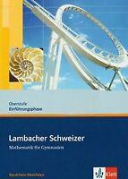 Lambacher Schweizer - Ausgabe Nordrhein-Westfalen - Neub... | Buch | Zustand gut