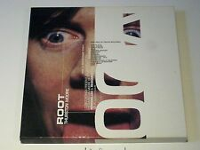 THURSTON MOORE - ROOT, LLP 11 LO RECORDINGS 5DISC BOX UK PRESS