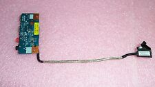 Sony VAIO VGN-NW130 NW235 NW240 NW Series USB/Audio Board w/ Cable PCG-7171L
