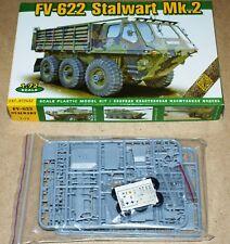 FV-622 Stalwart Mk.2 in 1/72 ACE Bundeswehr