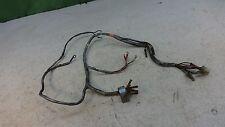 1965 honda ca95 baby dream benly h1150~ wiring harness
