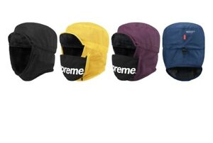 Supreme FW20 Tech Trooper Any Color Sz S/M Or ML Guaranteed Pre Order Buynow