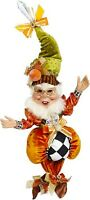 "Mark Roberts Elves - Spooky Treats Elf 51-05510 Small 10.5"" Figurine"