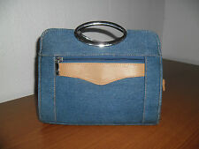 Unbranded Denim Outer Handbags