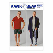 Adult Male Shorts Sewing Patterns
