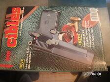 $$o Revue Cibles N°249 Firestar M43  USAS automatique  Remington .416 Rem