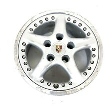 "Genuine Porsche 993 Carrera Targa Speedline Rear Alloy Wheel 9J x 17"" ET55"