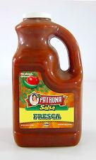 La Patrona Salsa Fresca, 4 PACK / 8.5 lb (4 / 1 Gallon Jugs), FREE SHIPPING