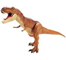 Jurrasic World Super Colossal Trex Approximately Three Feet Long This Super NEW