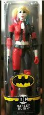 "🔥New In Box Harley Quinn 1st Edition DC 12"" Action Figure Creature Chaos Batman"